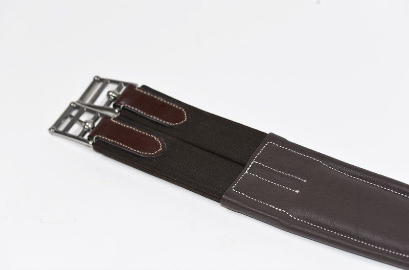 NEW Red Barn Pace Perfect Double Elastic Girth