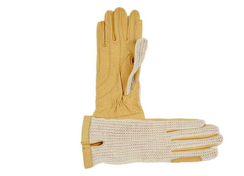 NEW Tailored Sportsman Women's A-Rated Crochet Glove