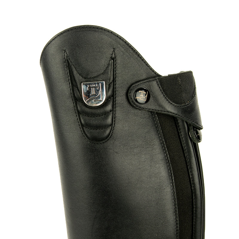 Tucci Harley Dress Boot, 42E