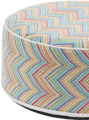 Pouf Mosaico Inflable - Couzy