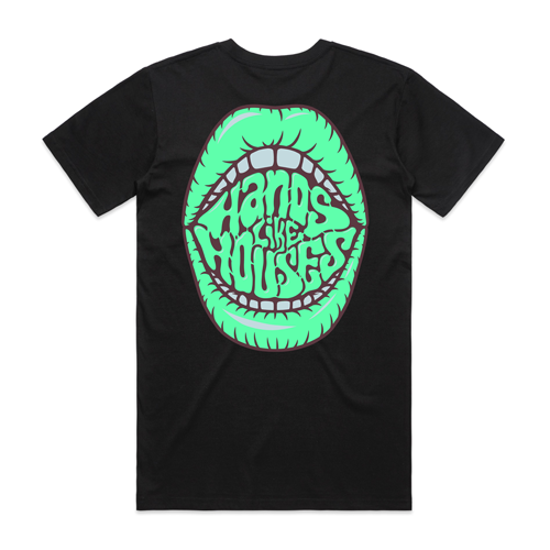 Hands Like Houses - Lips Tee