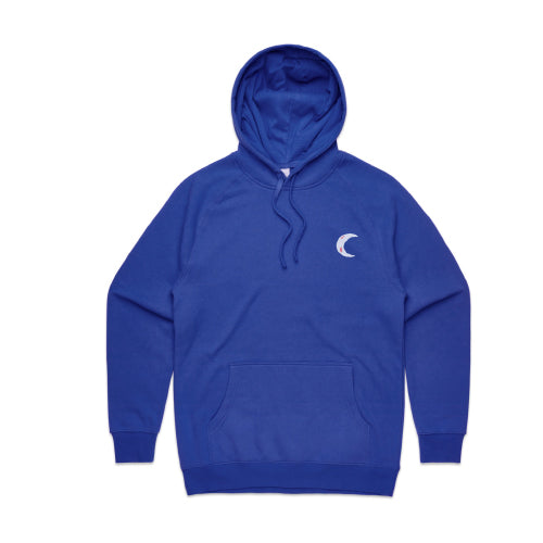 Cosmo's Midnight | Blue Hoodie