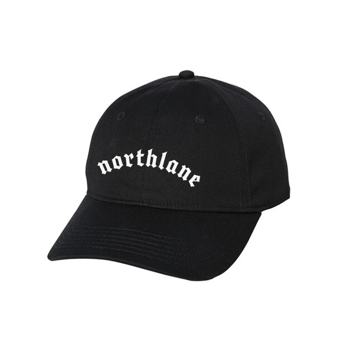 Northlane - Old English Embroidered Cap