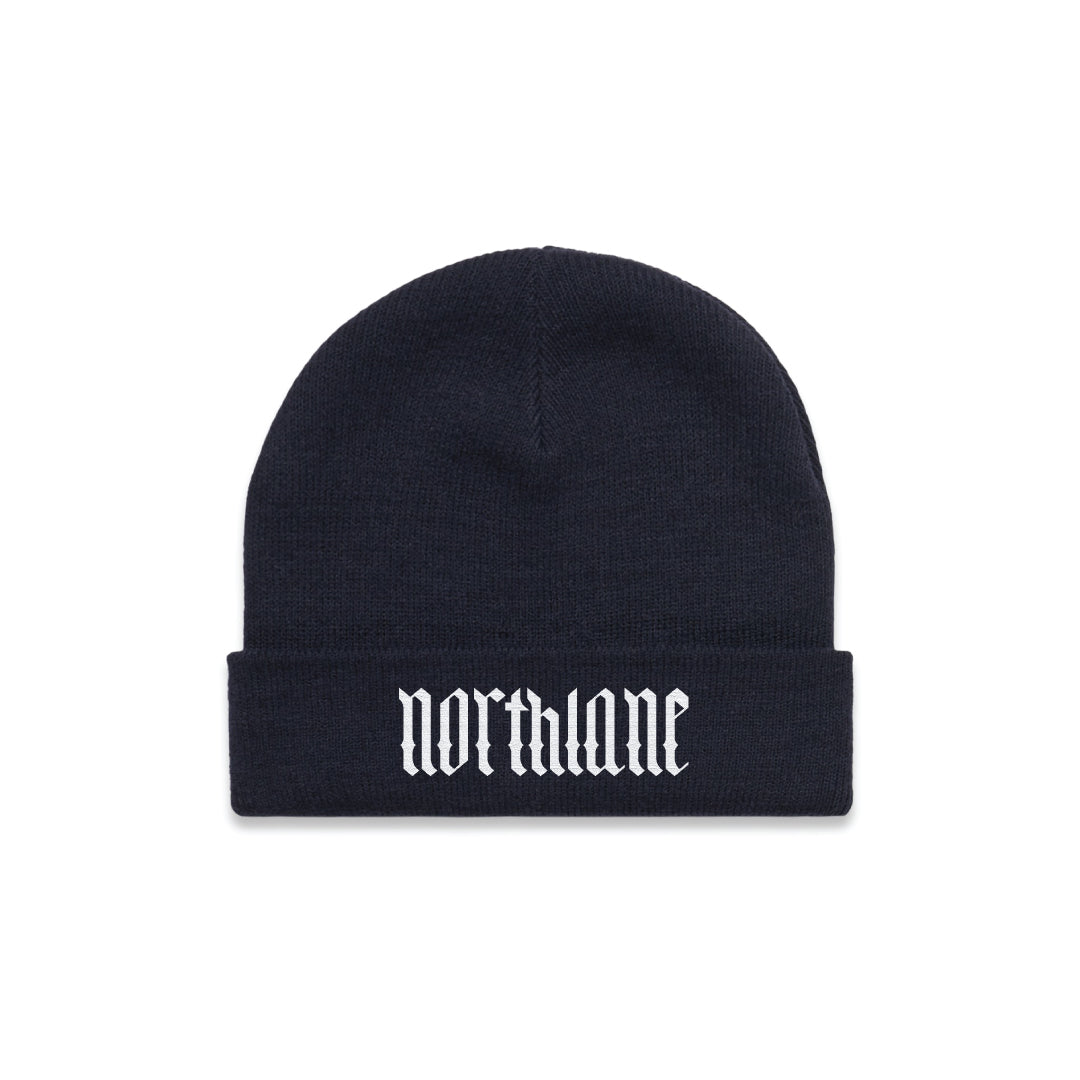 Northlane - Enemy Of The Night Beanie