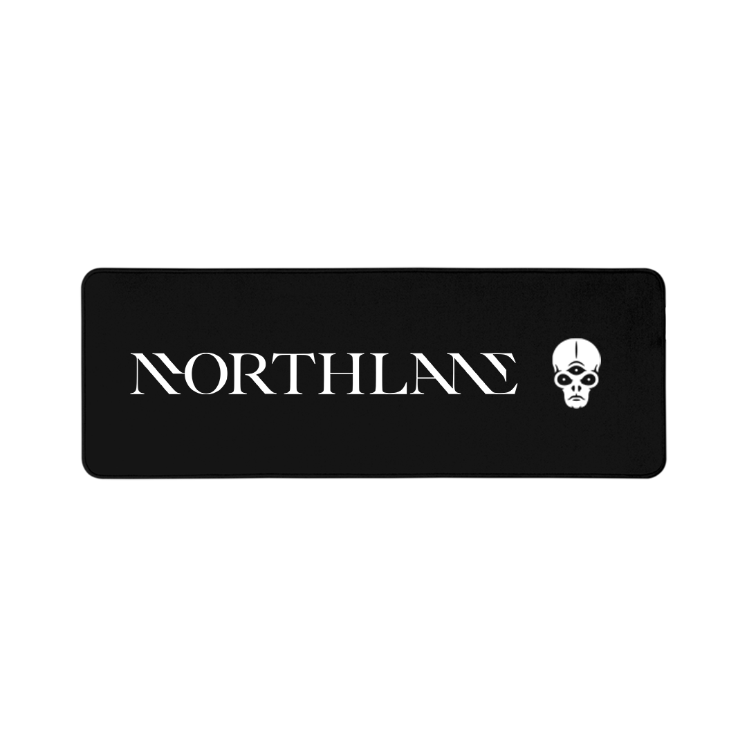 Northlane - Alien Desk Pad