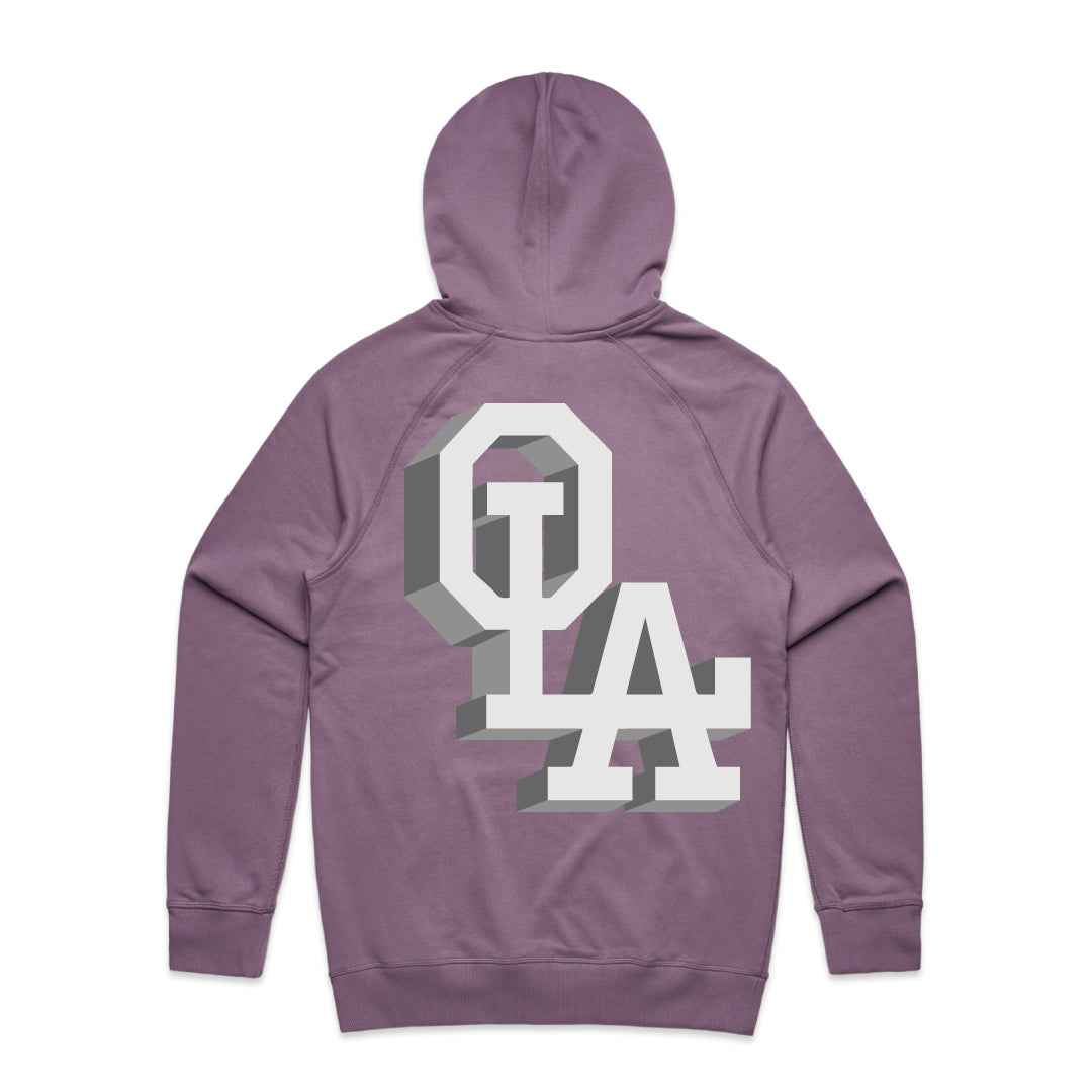 One Love Apparel | 3D Hood