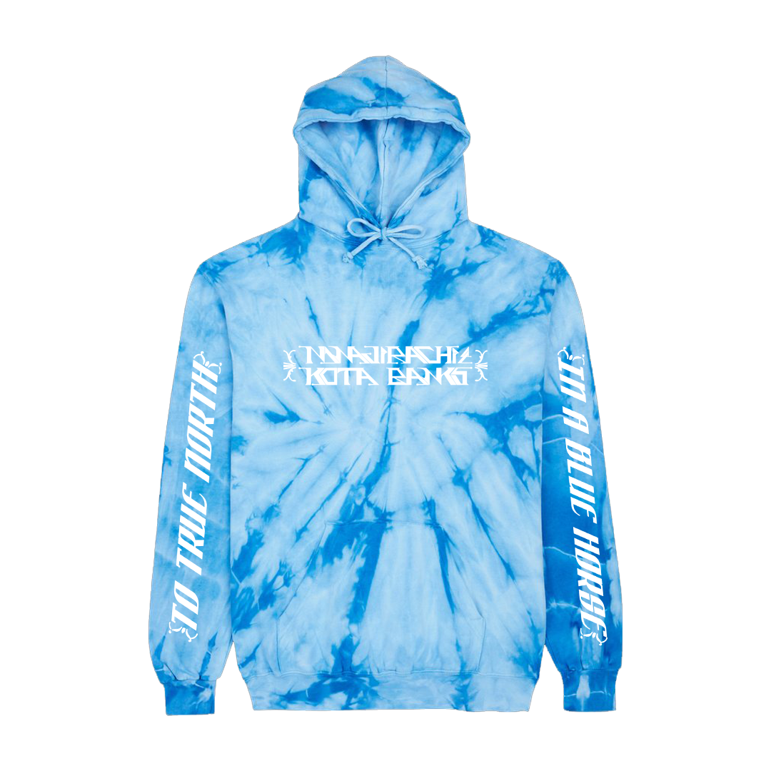 True North | Tie Dye Hood