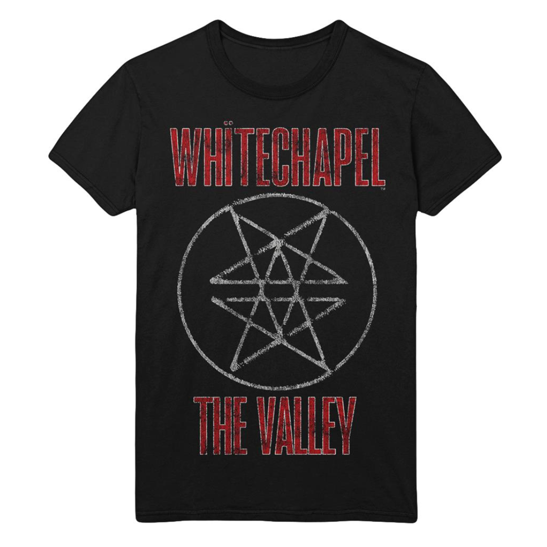 Whitechapel | When A Demon Defies A Witch T-Shirt