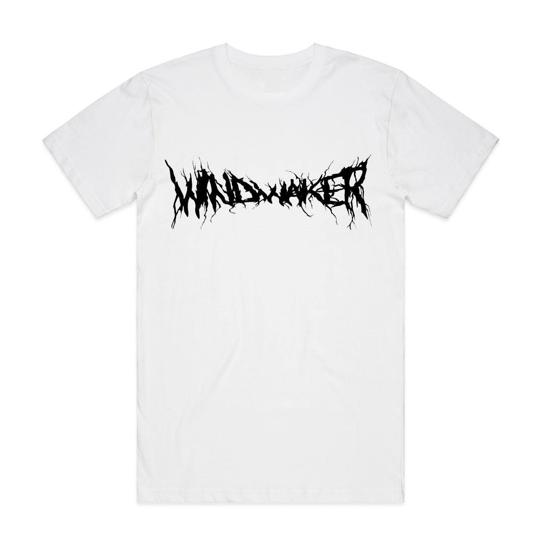 Windwaker | Grind Tee | White