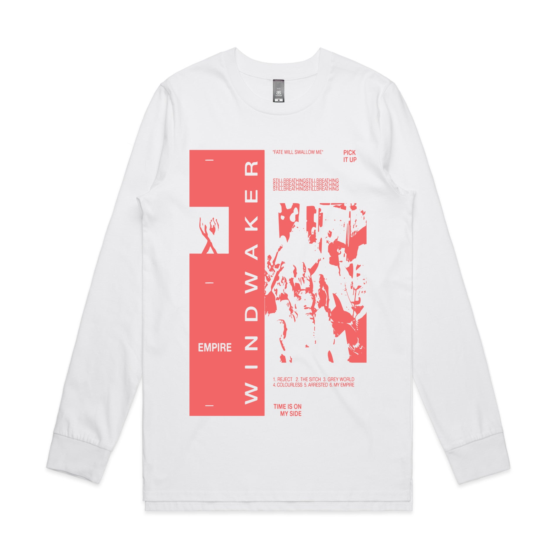 Windwaker | Empire Long Sleeve