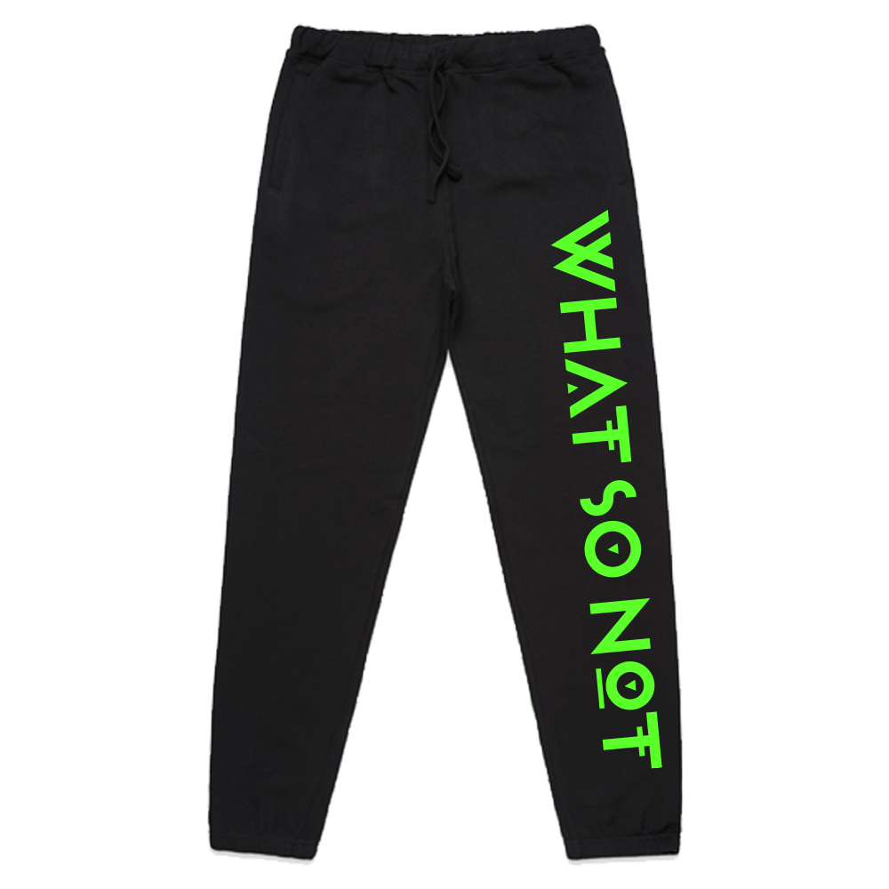 What So Not - Trackpants