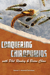 CONQUERING CHIRONOMIDS VOLUME II DIGITAL DOWNLOAD