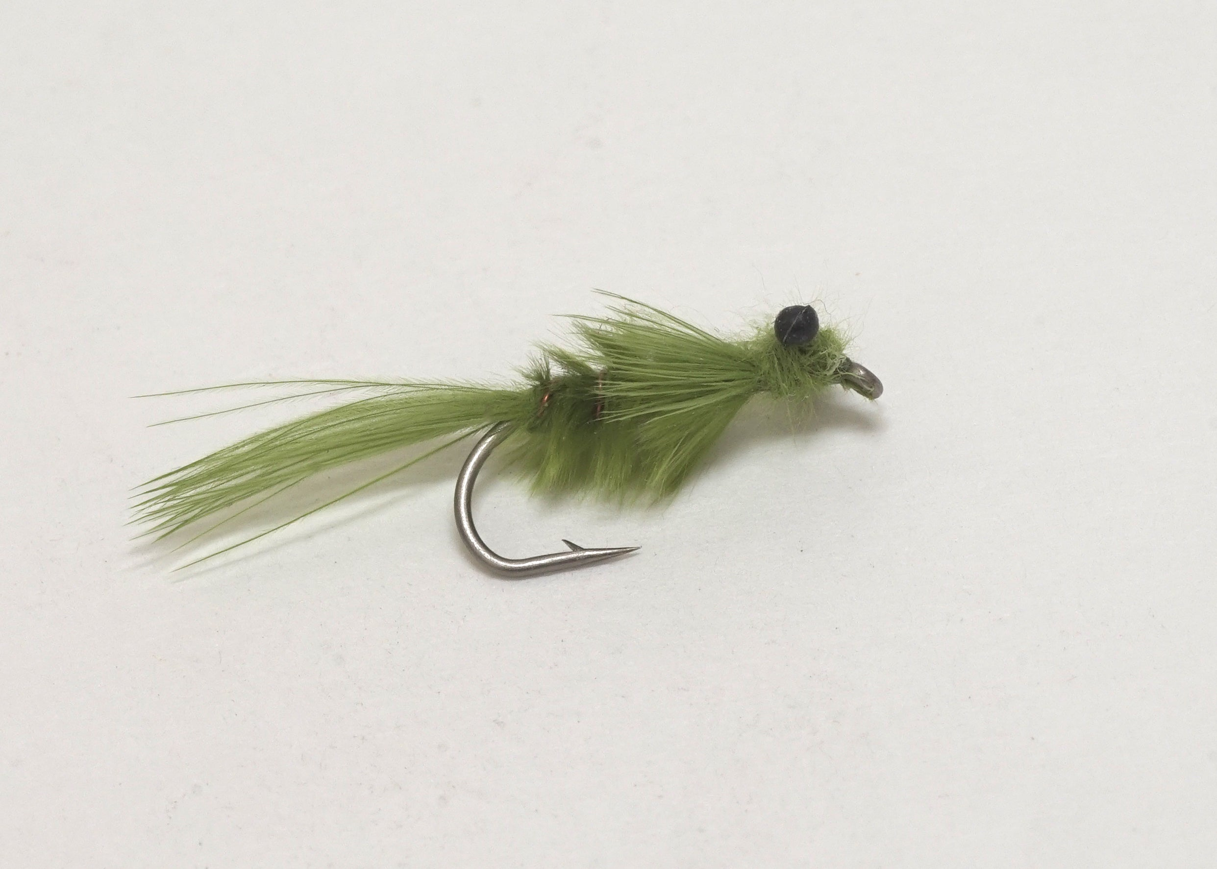 Phil Rowley's Pearly Damsel