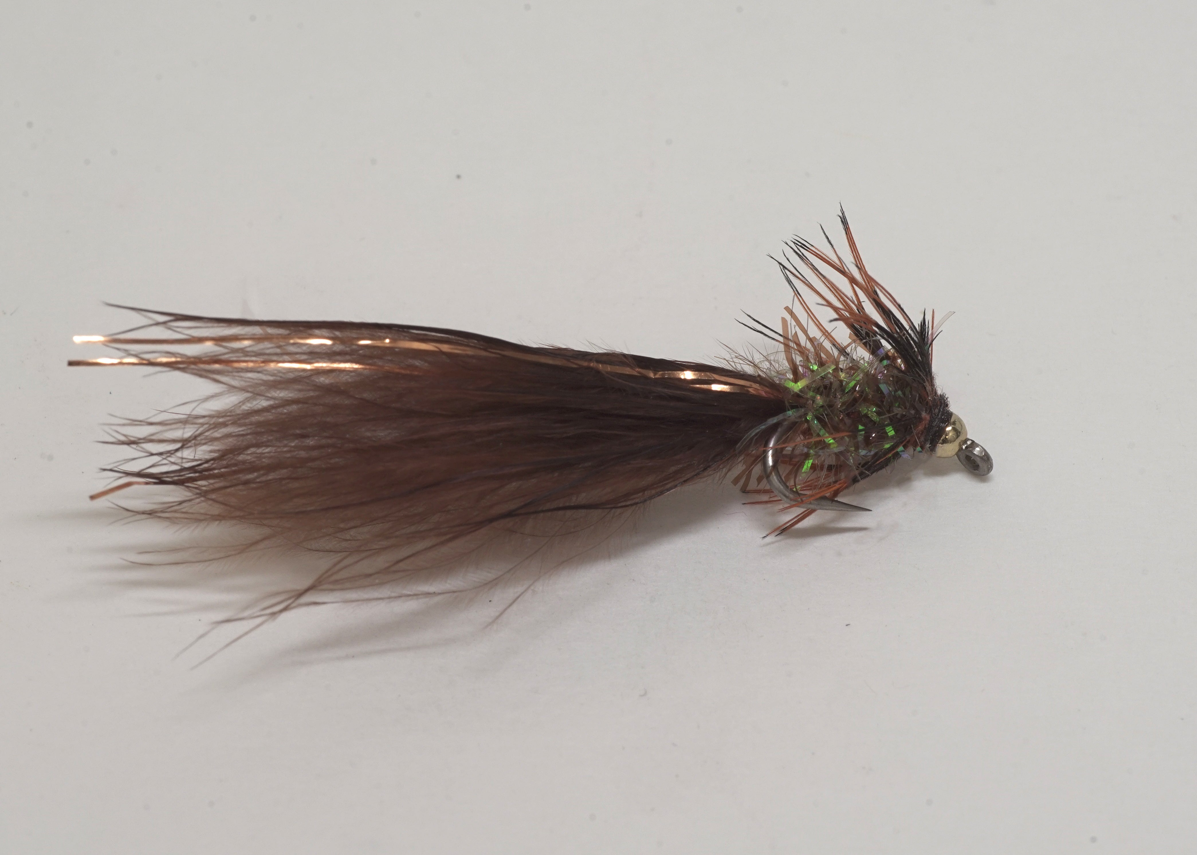 Phil Rowley's Pitching Leech-Brown