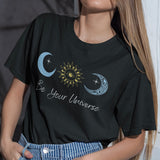 Be Your Universe Tee