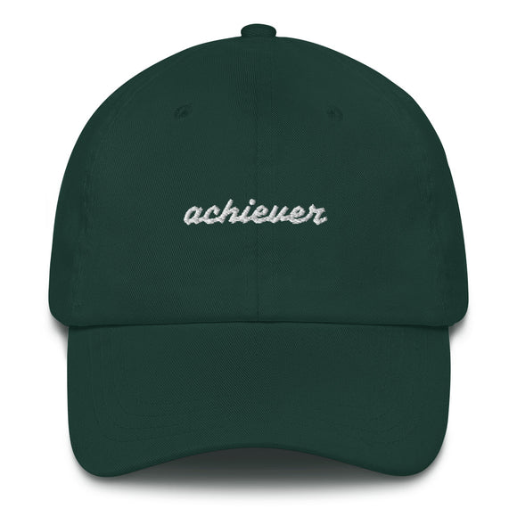 Achiever Dad Hat