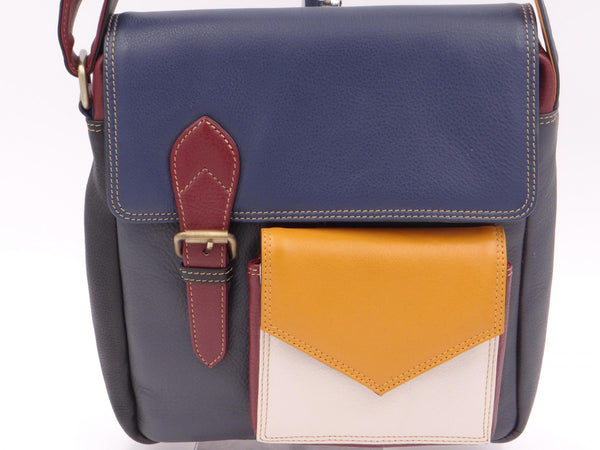 Second Nature Multi Purpose Satchel