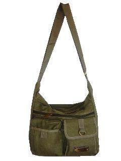GSR Canvas Satchel Large 7846