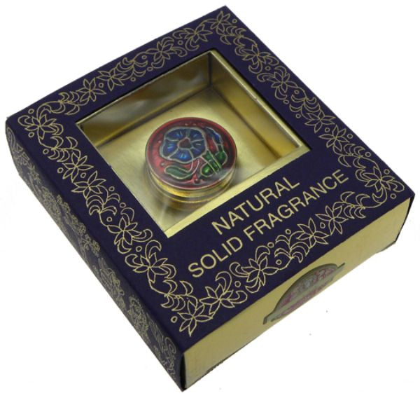 Song of India Natural Solid Fragrance
