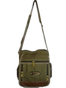 GSR Canvas Bag 2701