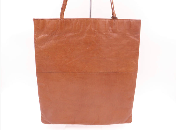 Second Nature Useful Tan Tote