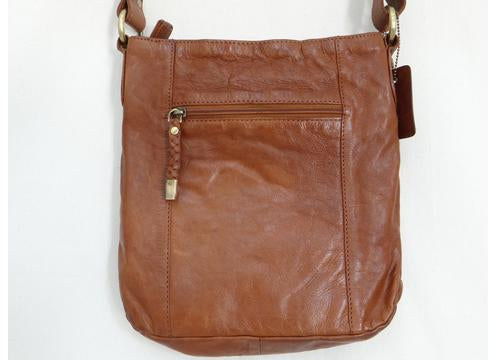 Second Nature Out and About Slouch Cross Body Bag