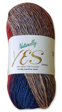 Naturally Yes DK/8ply