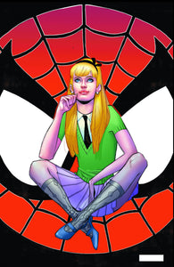 GWEN STACY #1 by SARA PICHELLI