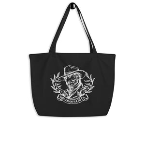 Tote Bag XL Black