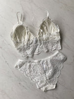 Bliss Undie - Soft White