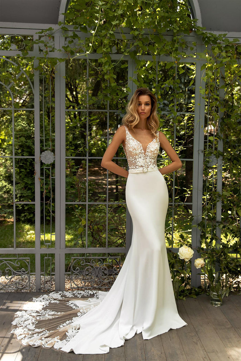 Hera Gown