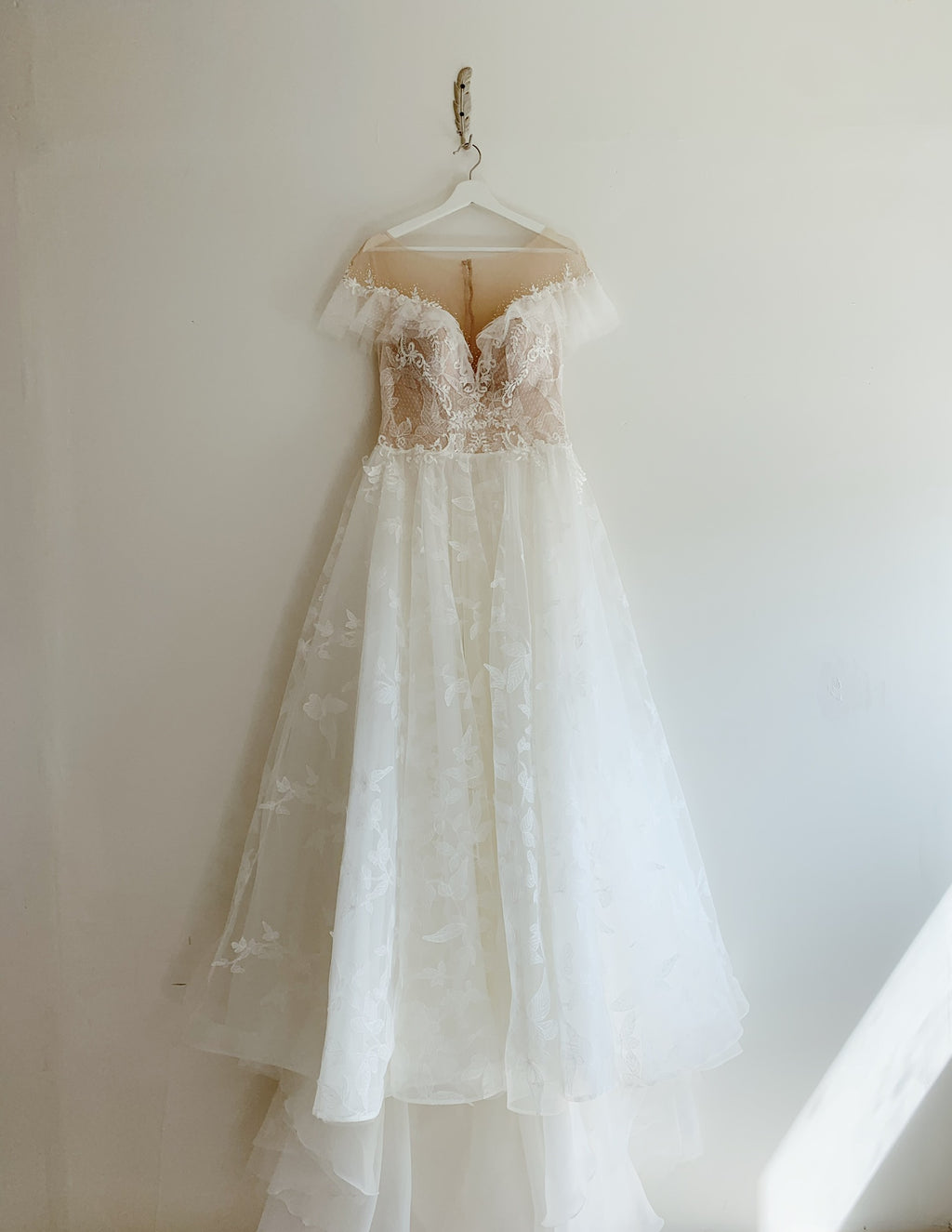 Tenderness Gown