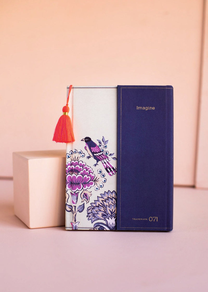 Imagine Journal with Tassel