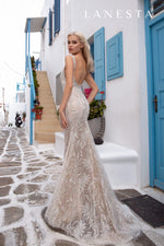Appolinaria Gown by Lanesta