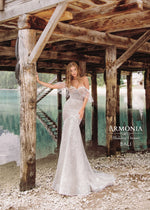 Bali Gown by Armonia