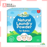 Tiny Buds Natural Laundry Powder For Babies Tiny Buds