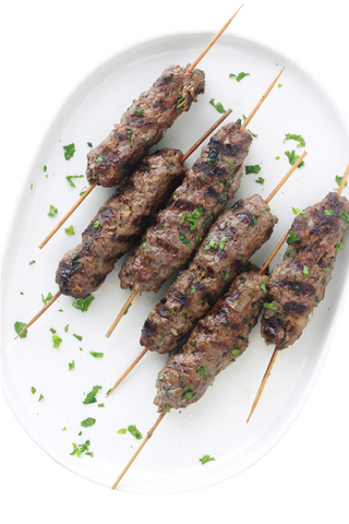 Kefta de boeuf - vitality-food.be
