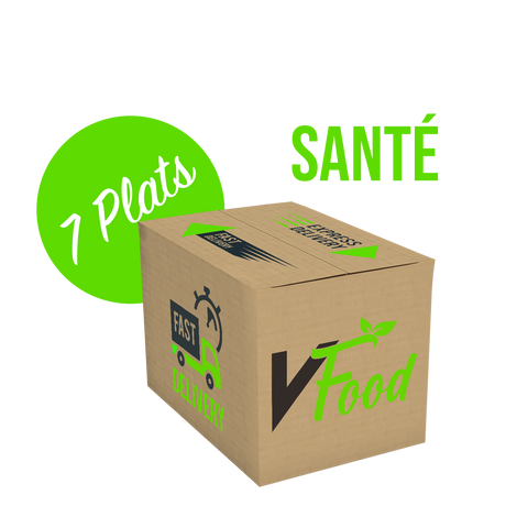 Grand Pack Santé - vitality-food.be