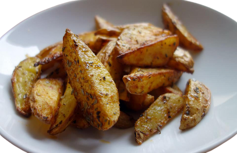 Potatoes aux fines herbes - vitality-food.be