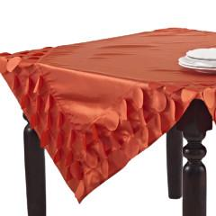 SARO CIRCLE DESIGN TOPPER TANGERINE 60