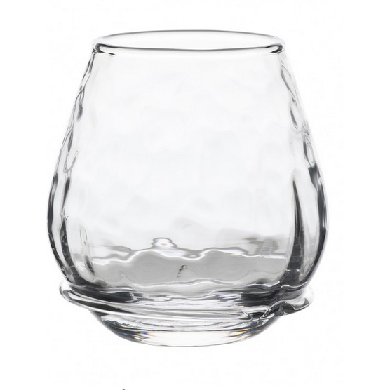 JULISKA CARINE STEMLESS RED WINE GLASS JULISKA