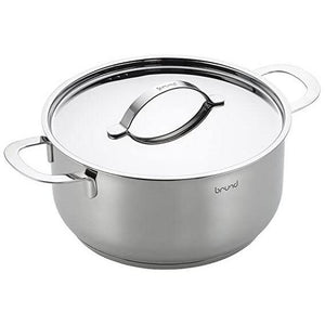 SCANPAN BRUND ENERGY DUTCH OVEN WITH LID 5.25QT SCANPAN