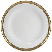 Load image into Gallery viewer, MICHAEL ARAM PLATE DINNER GOLDSMITH MICHAEL ARAM