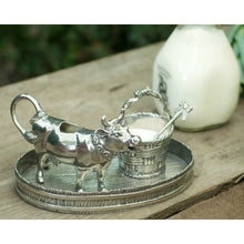 Load image into Gallery viewer, VAGABOND HOUSE MABLE THE COW CREAMER SET VAGABOND HOUSE