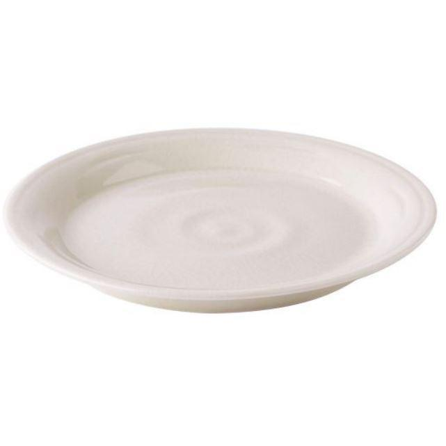 SIMON PEARCE BELMONT IVORY SIDE PLATE