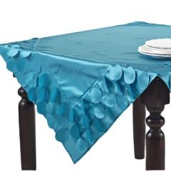 SARO CIRCLE DESIGN TOPPER TURQUOISE 60