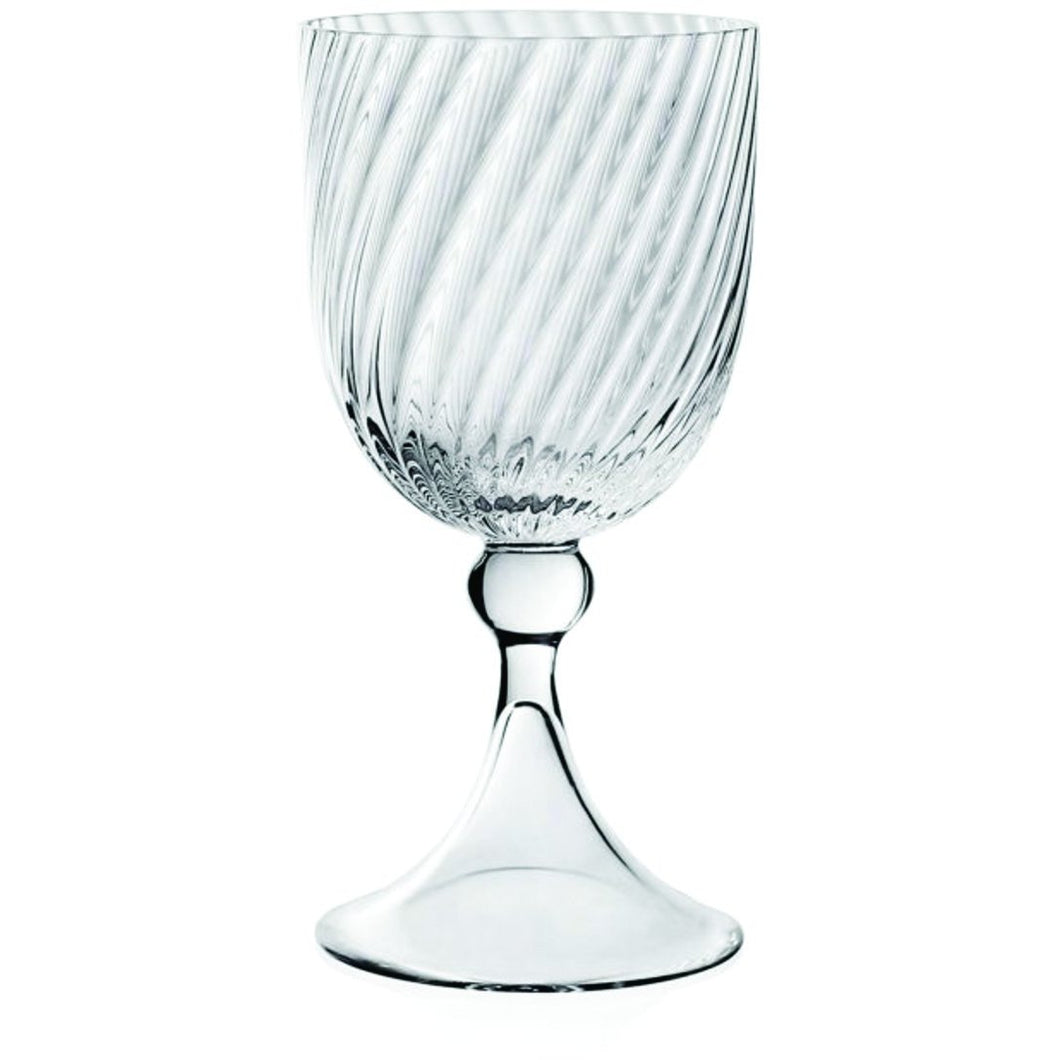 WILLIAM YEOWARD VENETIA LARGE WINE GLASS WILLIAM YEOWARD