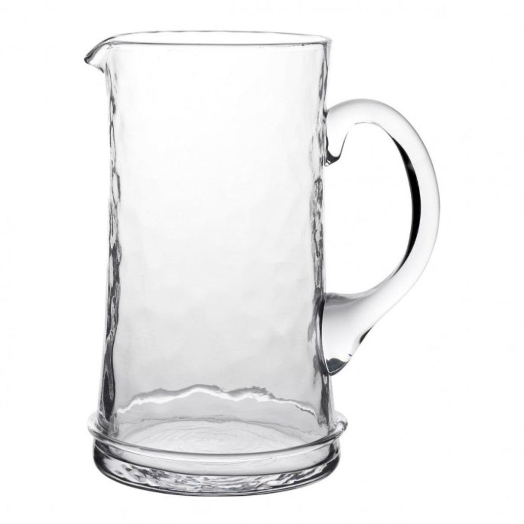 JULISKA CARINE PITCHER 2.25QT JULISKA