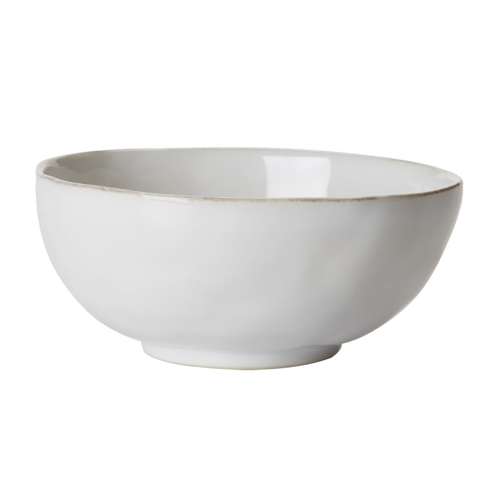 JULISKA PURO WHITEWASH BERRY BOWL JULISKA