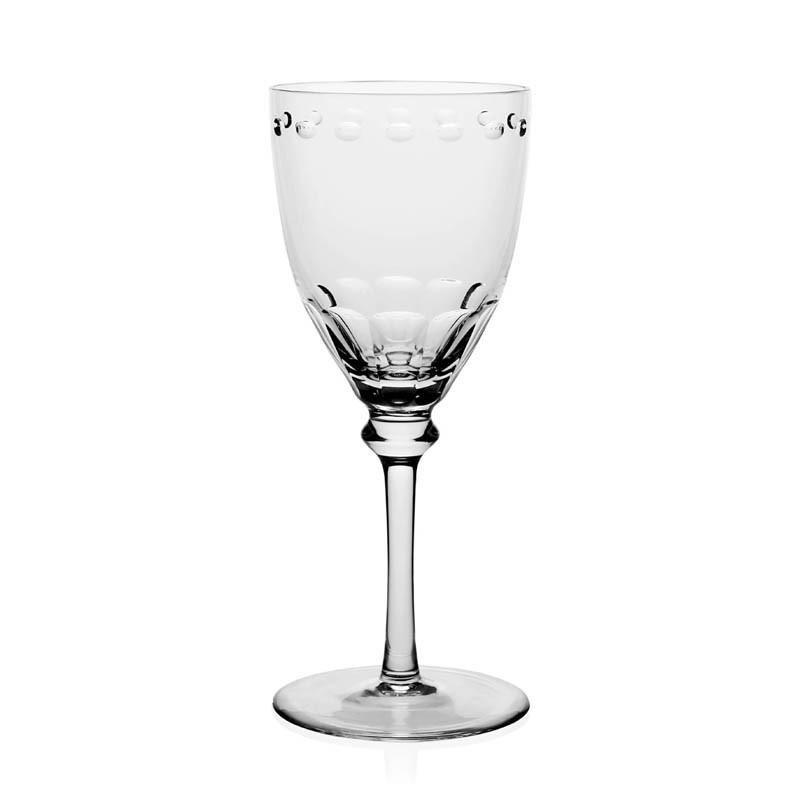 WILLIAM YEOWARD ELIZA WINE GLASS